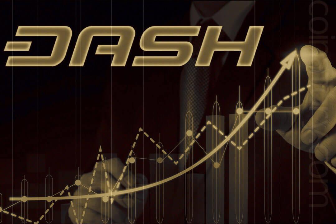 Dash Hits USD Record $570 On 2MB Block Upgrade, Zimbabwe Deal