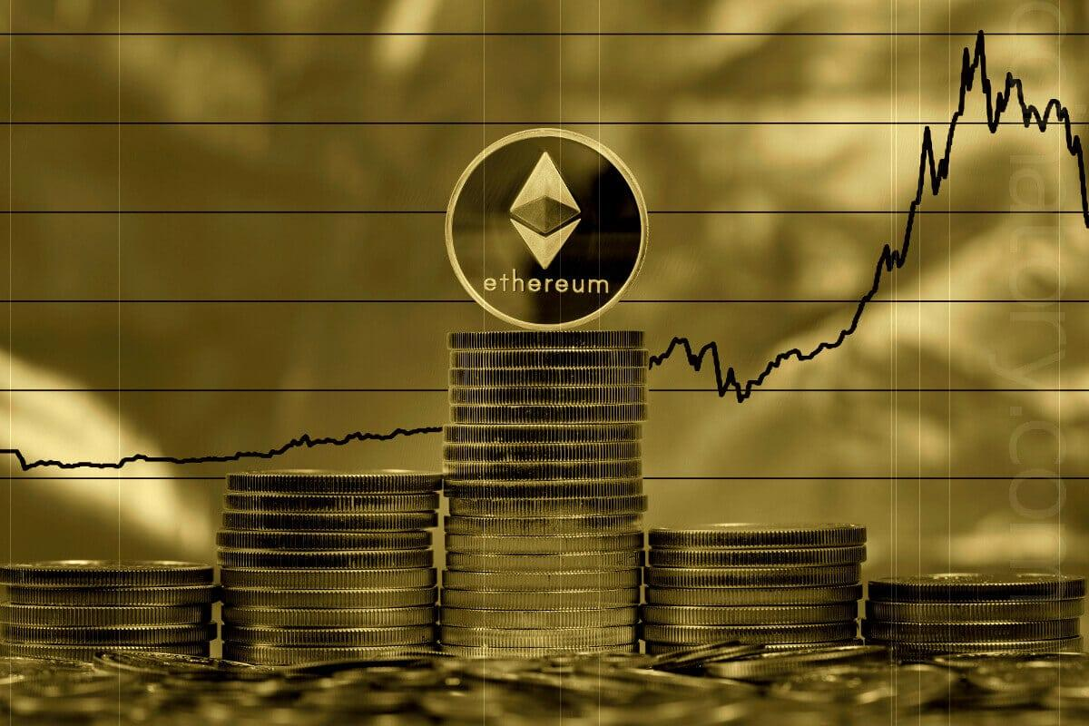 Ethereum Breaks Through $400, Reaches All-Time High