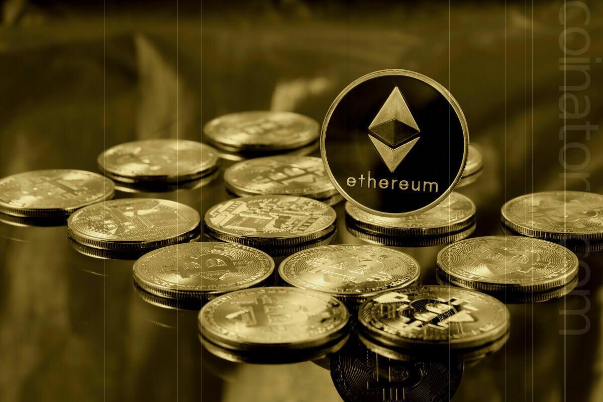 Ethereum Continues Improvements Amid Bitcoin Bickering
