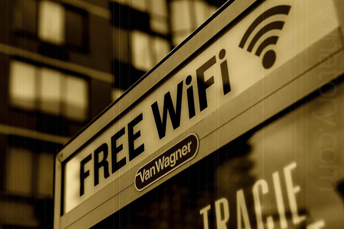 Bitcoin Account Holder Loses $100K Over Public Wireless Network