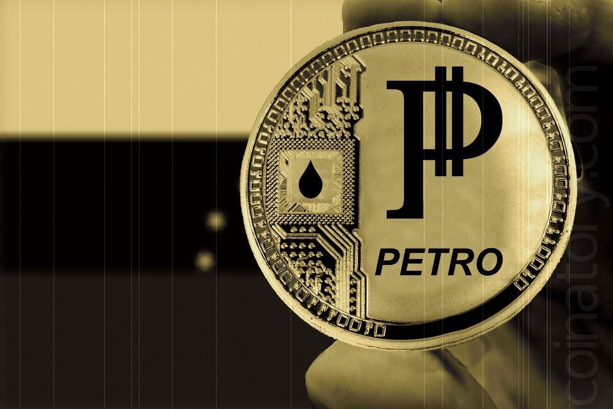 Bitfinex Refuses to List Venezuelan Petro Token