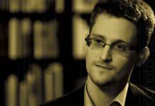 Edward Snowden On Bitcoin
