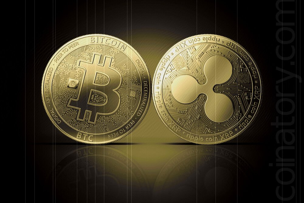 Whats the Difference between Bitcoin and Ripple