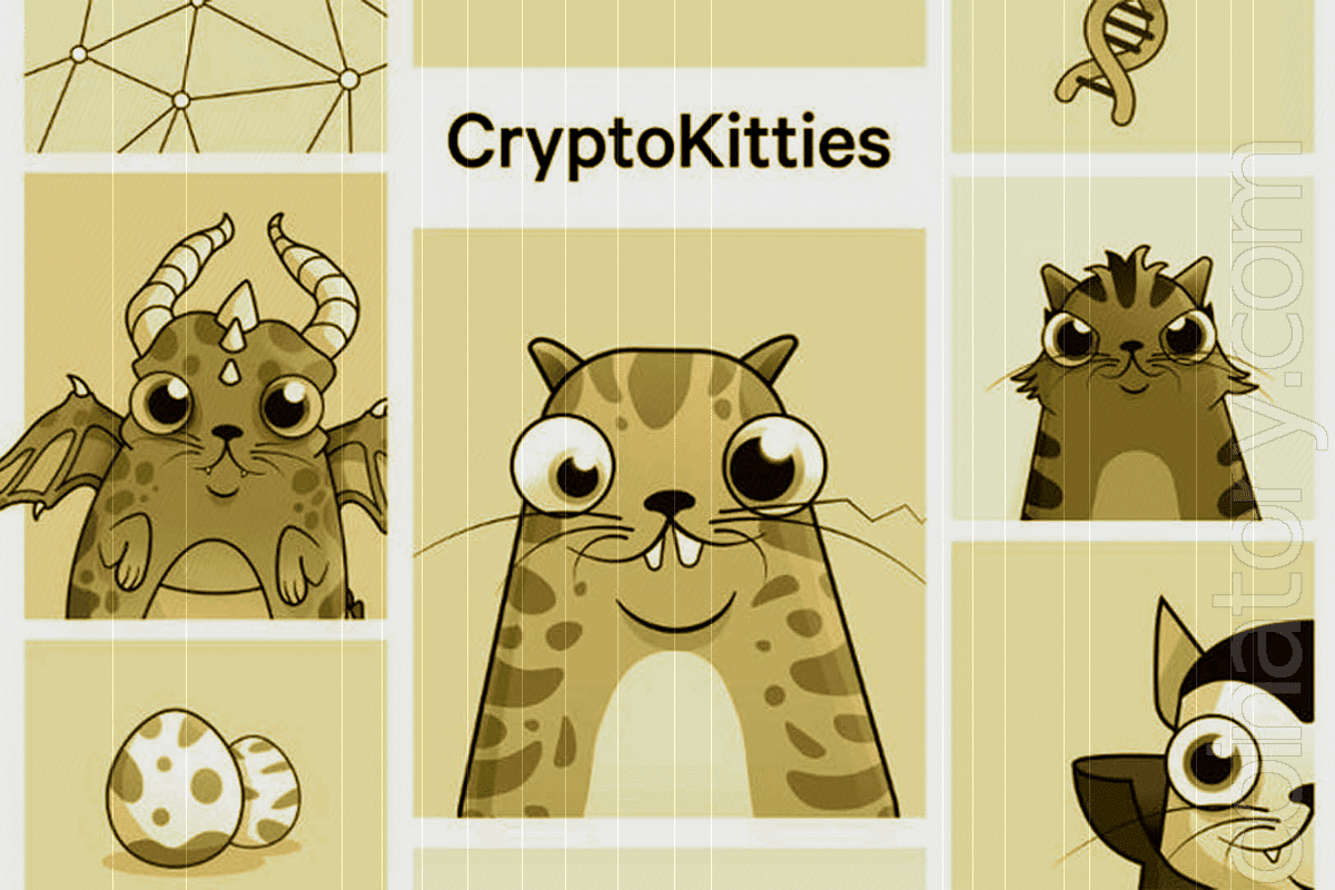 Why CryptoKitties matters