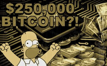 Bitcoin at 250k Another Expert Supports This Prediction