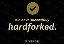 Cryptocurrency Verge Responds To Hacking Claims By Launching Accidental Hard Fork