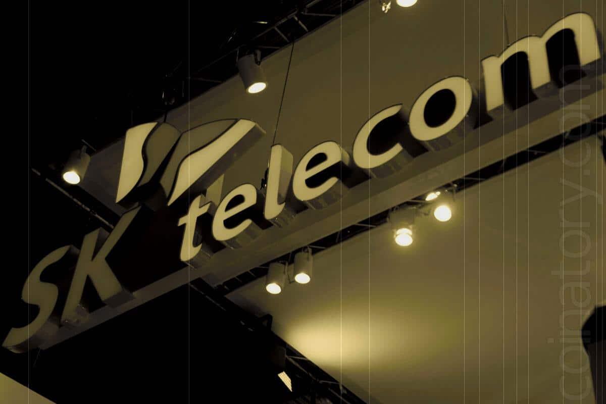 Koreas Largest Telecom Operator Announces Blockchain Service For Asset Management