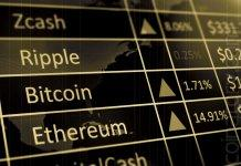 Leading cryptocurrencies advance 75 in a month