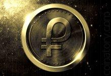 Petro Receives the Satoshi Nakamoto Prize in Russia