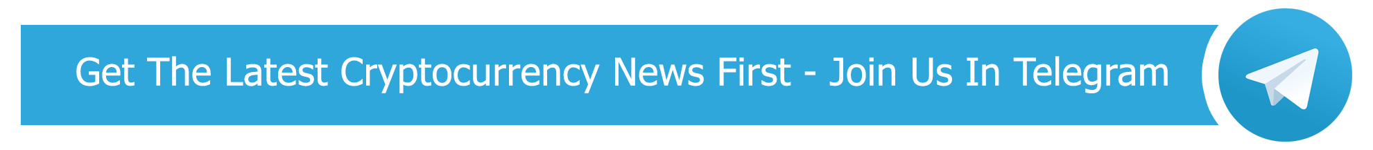Get The Latest Bitcoin News First - Join Us In Telegram