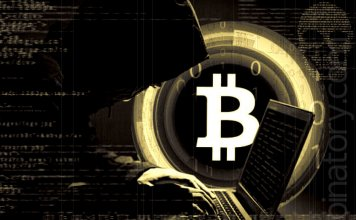 Attacks on cryptocurrency and 136 billion theft