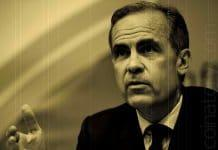 Bank Of England considers the possibility of implementation of cryptocurrencies