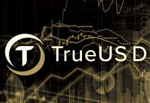 Binance launches TrueUSD trading