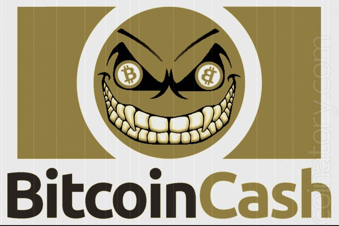 Bitcoin Cash a scam