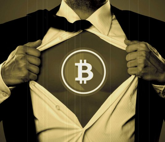 Bitcoin proved to be a patriarchal cryptocurrency