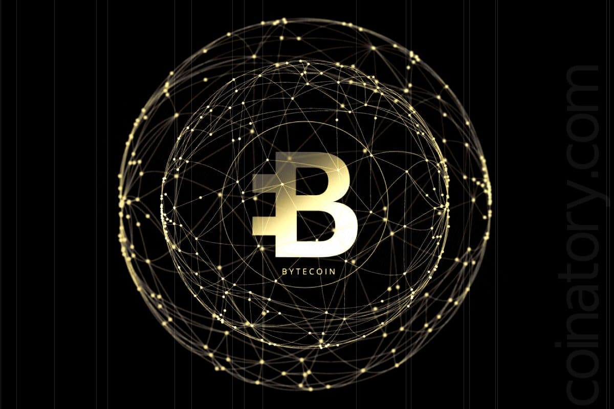 Bytecoin BCN jumping up by 166 turned out to be a massive scam