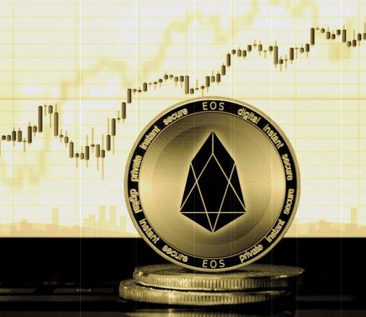 EOS outperforms Bitcoin Cash