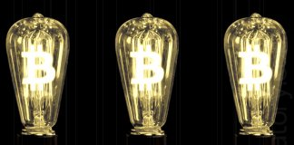Electricity consumption of Bitcoin mining is 05 of Earths total