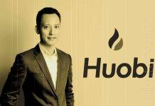 Former OKEx chief joins rival cryptocurrency exchange Huobi