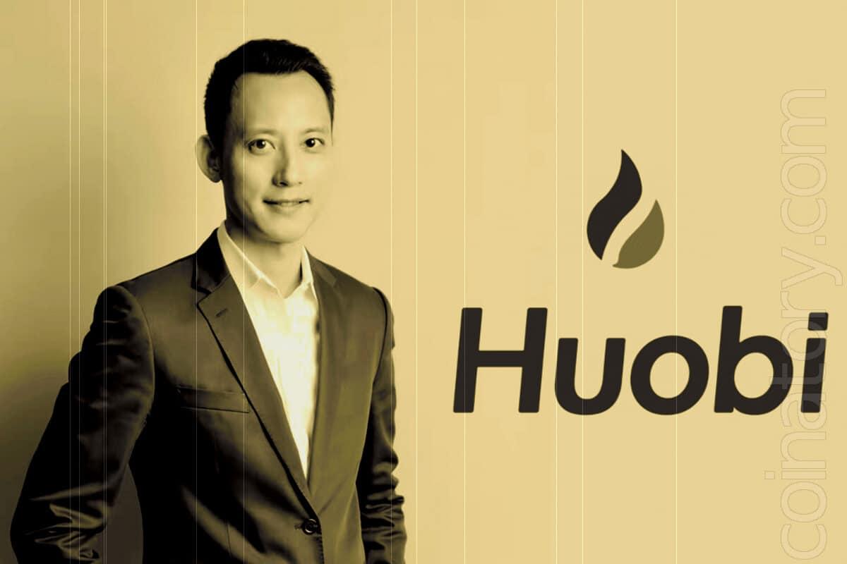 cryptocurrency exchange huobi