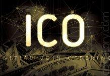 Funds gathered on ICOs are gradually falling