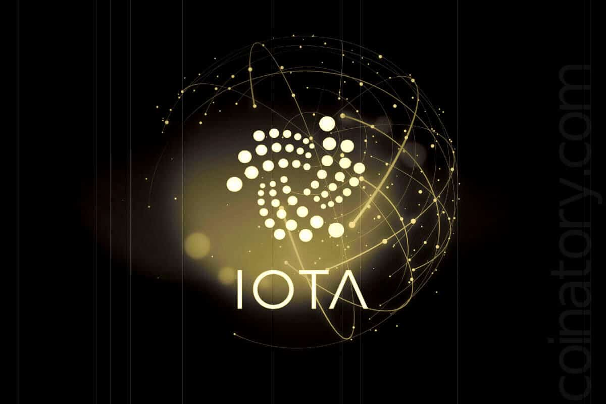 IOTA MIOTA Teams up with Canadas Kontrol Energy Corp after Samuel Reid gets on board