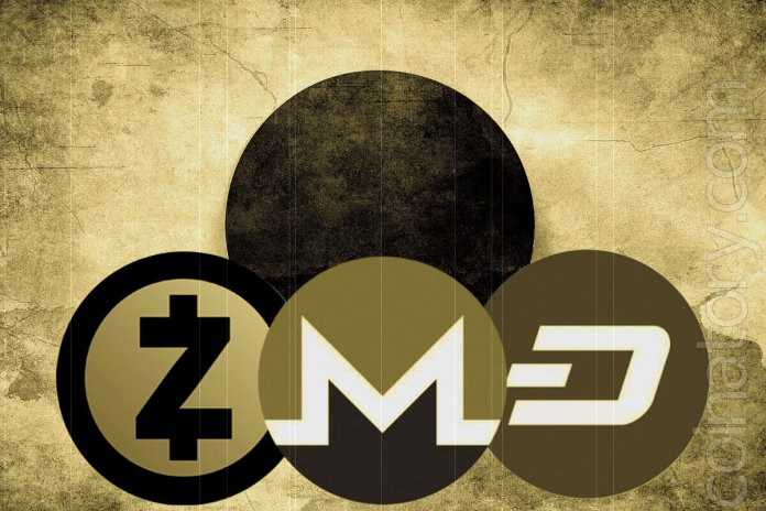 Monero Zcash and Dash may soon disappear from Japanese cryptocurrency exchanges