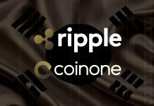 Ripple technology will be used by Coinone for remittance