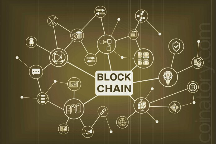 The Blockchain a Technology that Powers Cryptocurrencies
