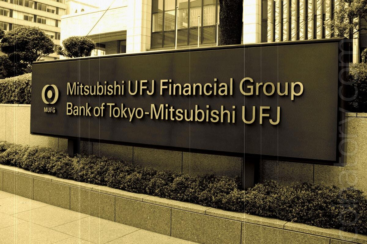 The largest bank in Japan will create its own cryptocurrency