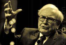 Warren Buffett bitcoin is anything but not an investment