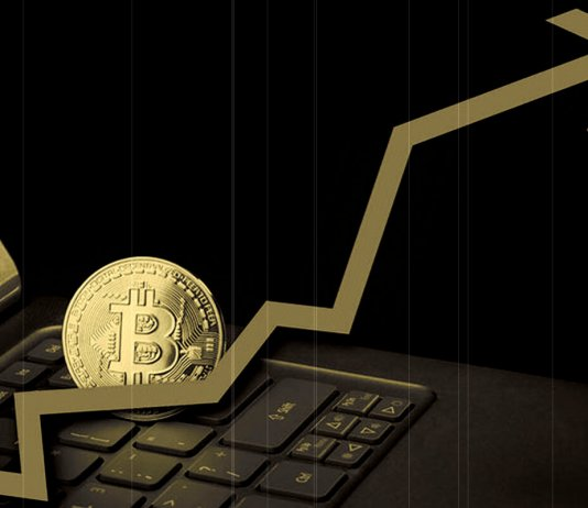 Bitcoin price grows after falling below $ 5800