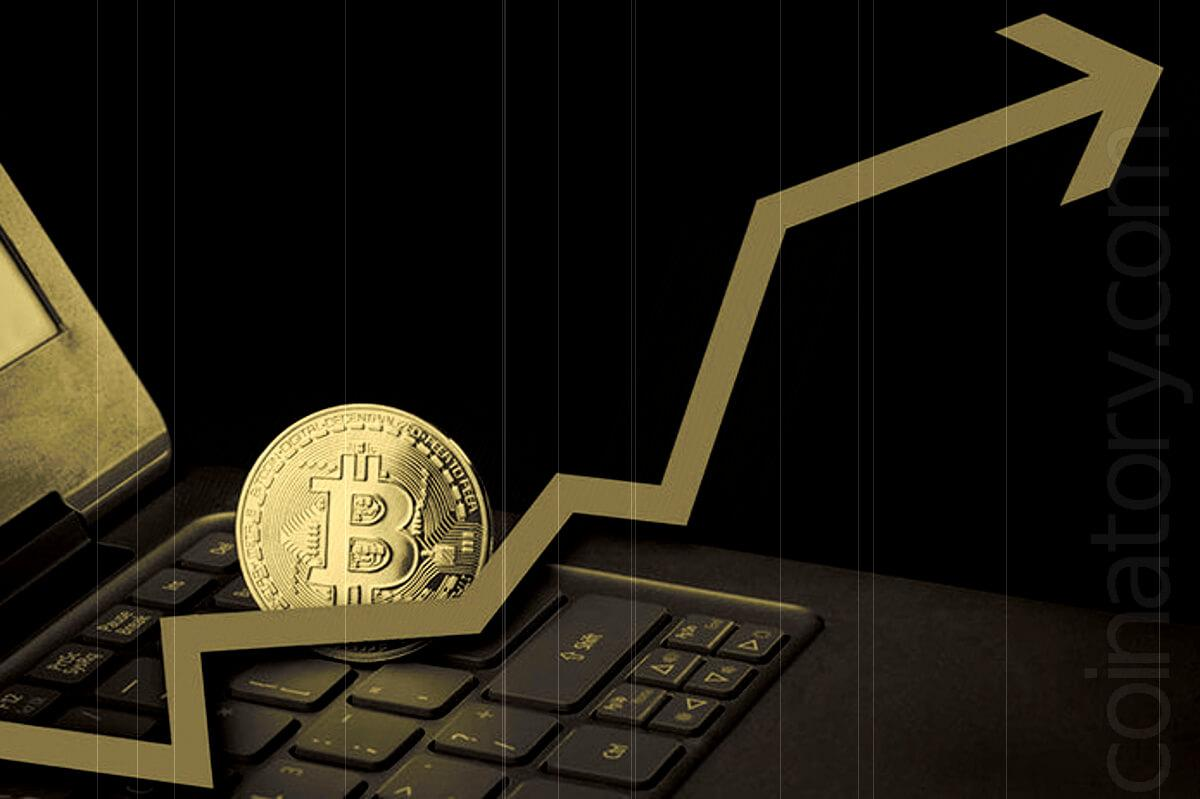 Bitcoin price grows after falling below $ 5800