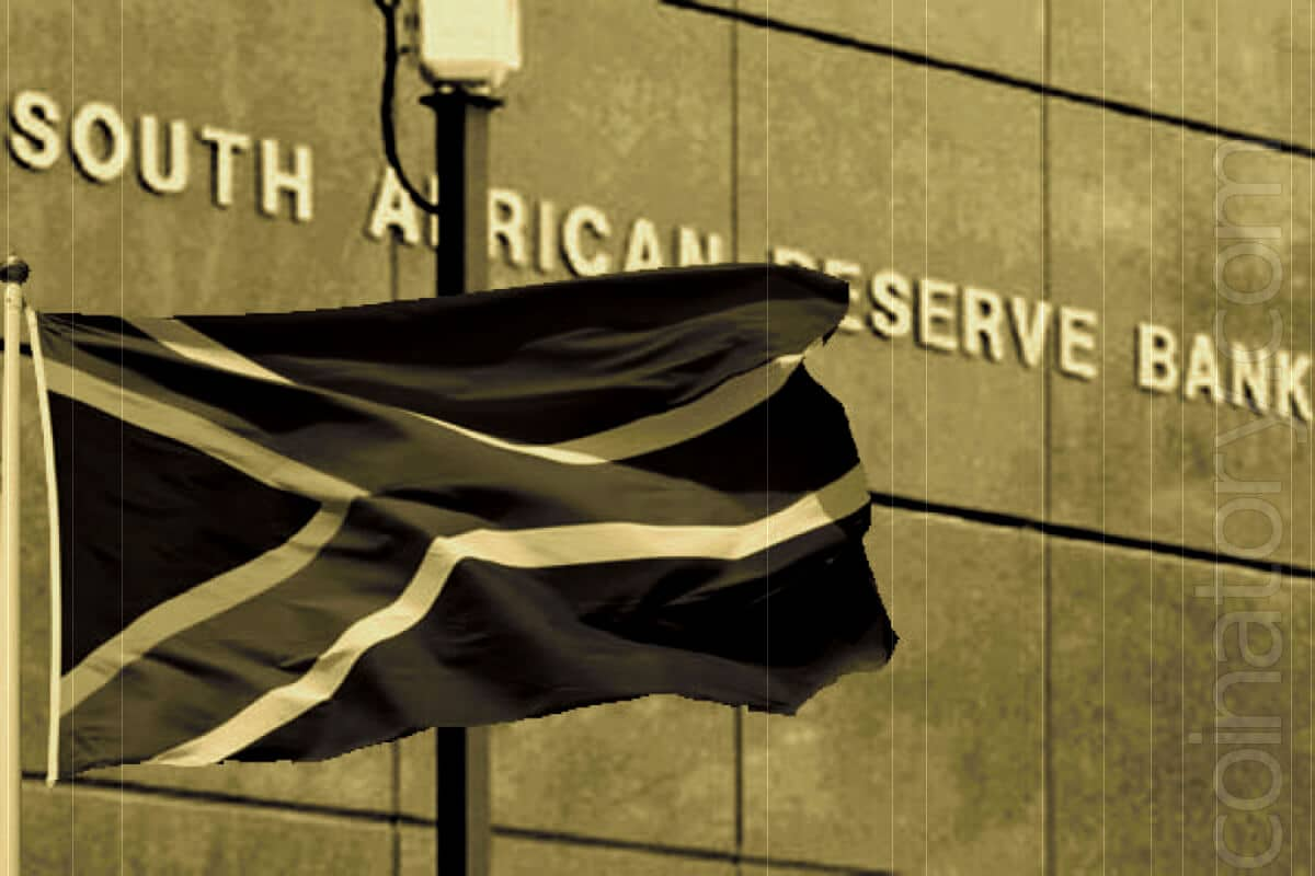 Central Bank of South Africa successfully tested blockchain in the interbank payments