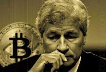 Cryptocurrencies continue to rise in price, but Dimon advises to beware of bitcoins