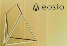 EOS: ICO completed