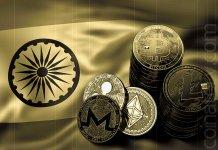 India to favor bitcoin again