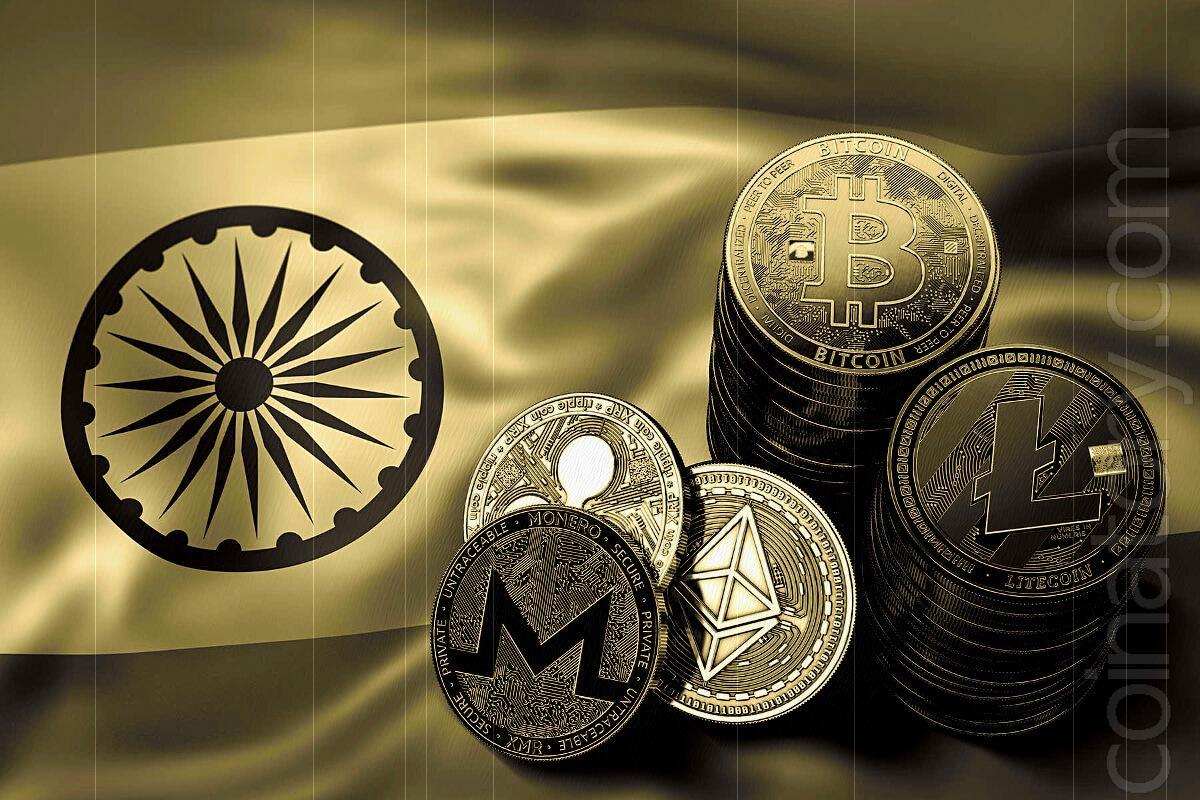 India to favor bitcoin again