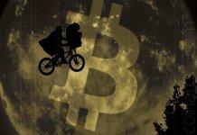 Meet the pedal-powered crypto miner