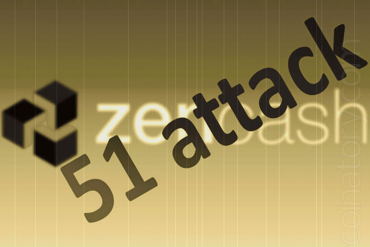 Next victim of the 51% attack - ZenCash