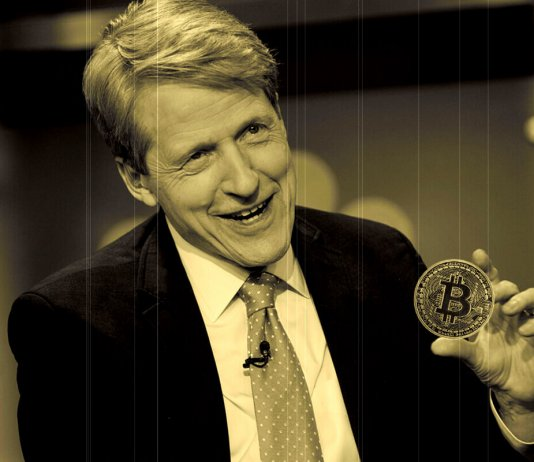 Nobel Laureate in Economics: Bitcoin will return humanity to the dark ages