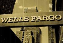 Wells Fargo banned buying cryptocurrency with it's credit cards