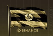 Binance launches operations with fiat in Uganda