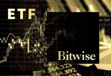 Bitwise filed an application for registration of the cryptocurrency ETF