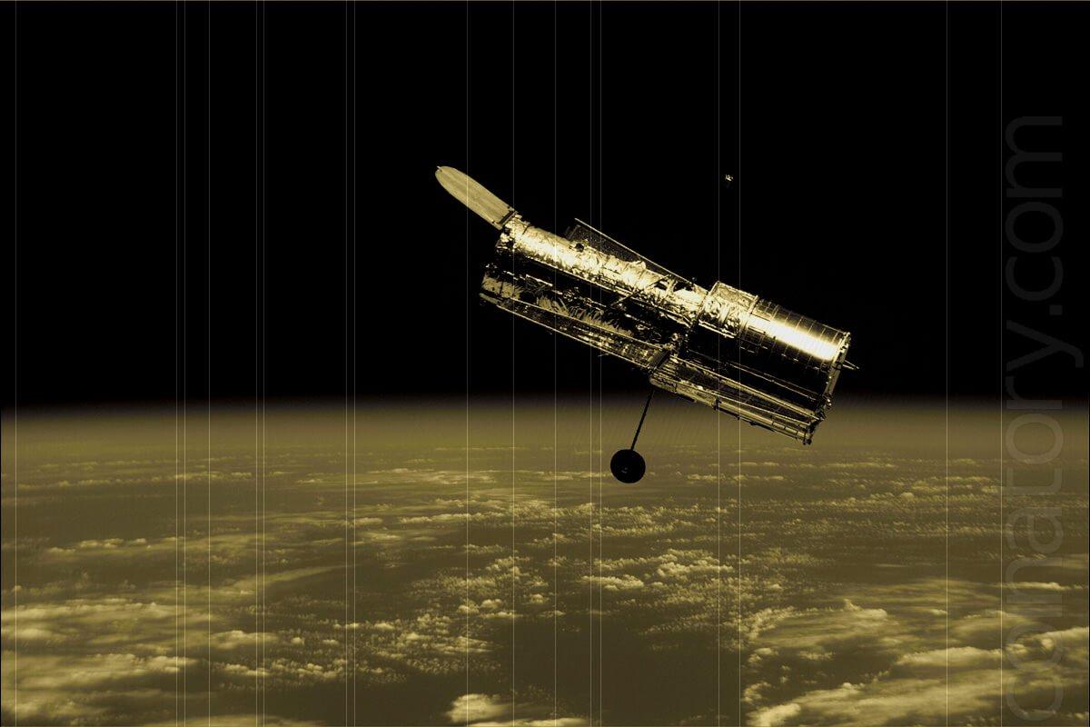 Blockchain for astronomy