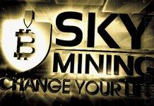 CEO of Sky Mining disappeared with company money