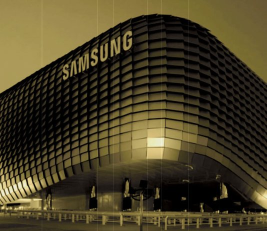 Samsung sells its products for the cryptocurrency in the Baltic States