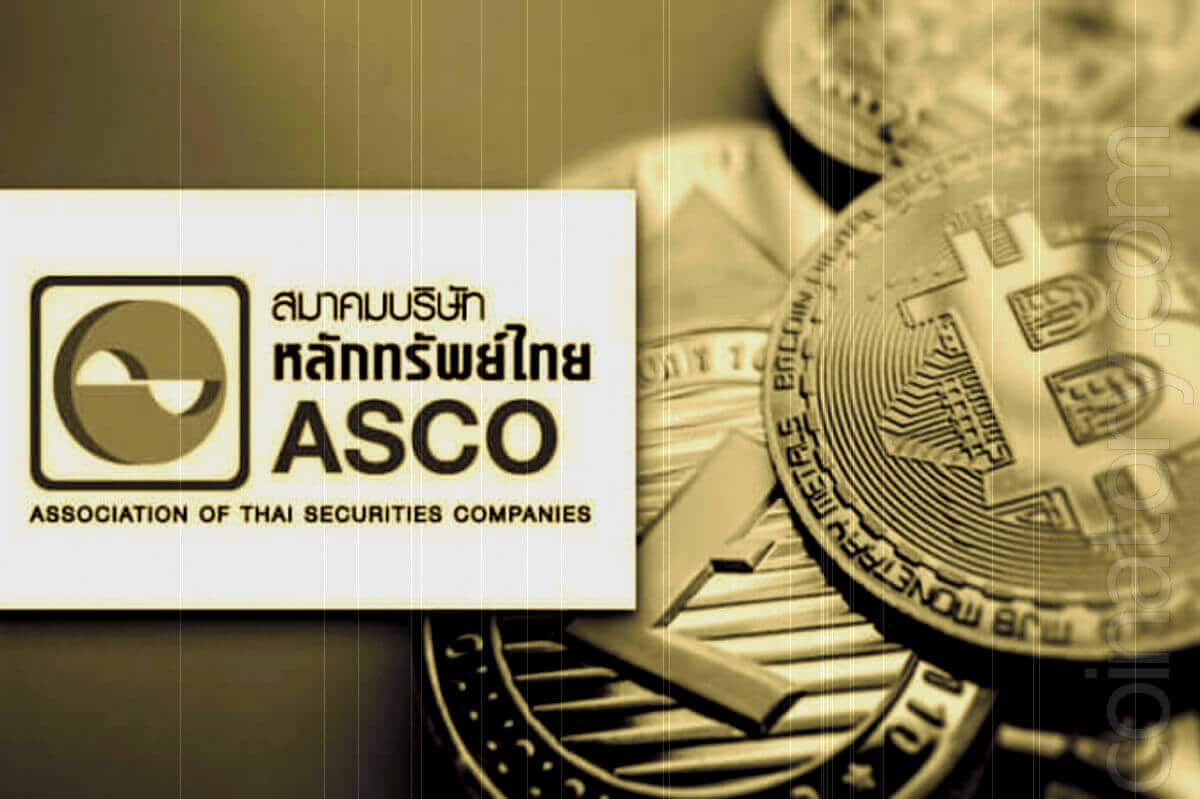 The classical stock exchange companies of Thailand will create a crypto-trading platform
