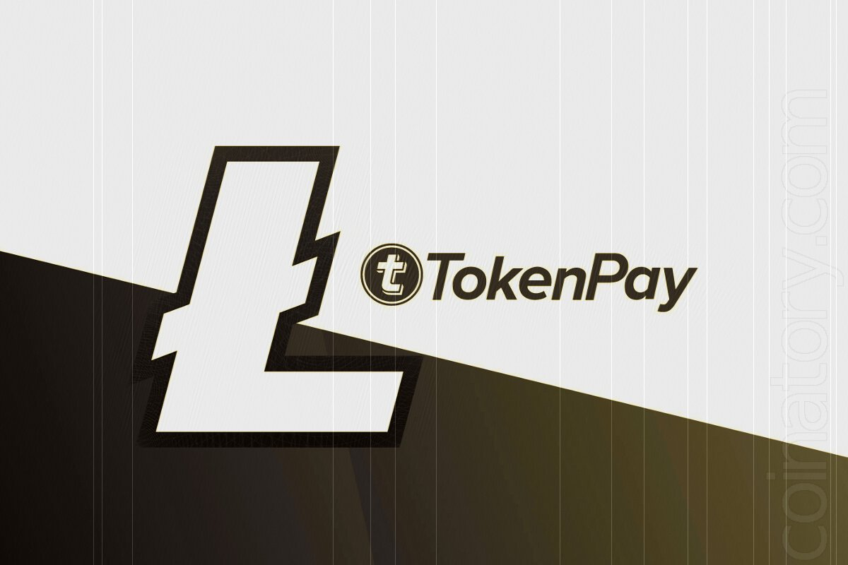 TokenPay and Litecoin: Extensive Crypto Strategic Partnership