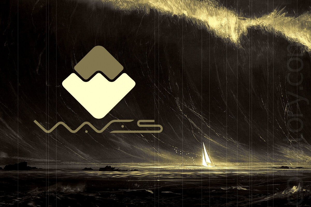 What is Waves Platform (WAVES)?